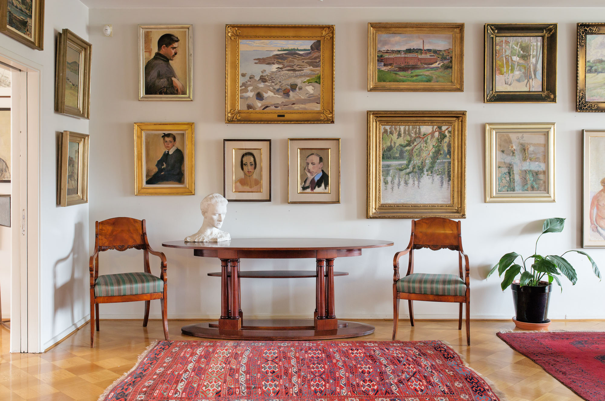 Kirpilä Art Collection will open to the public on Wednesday 5 May at 2 pm!