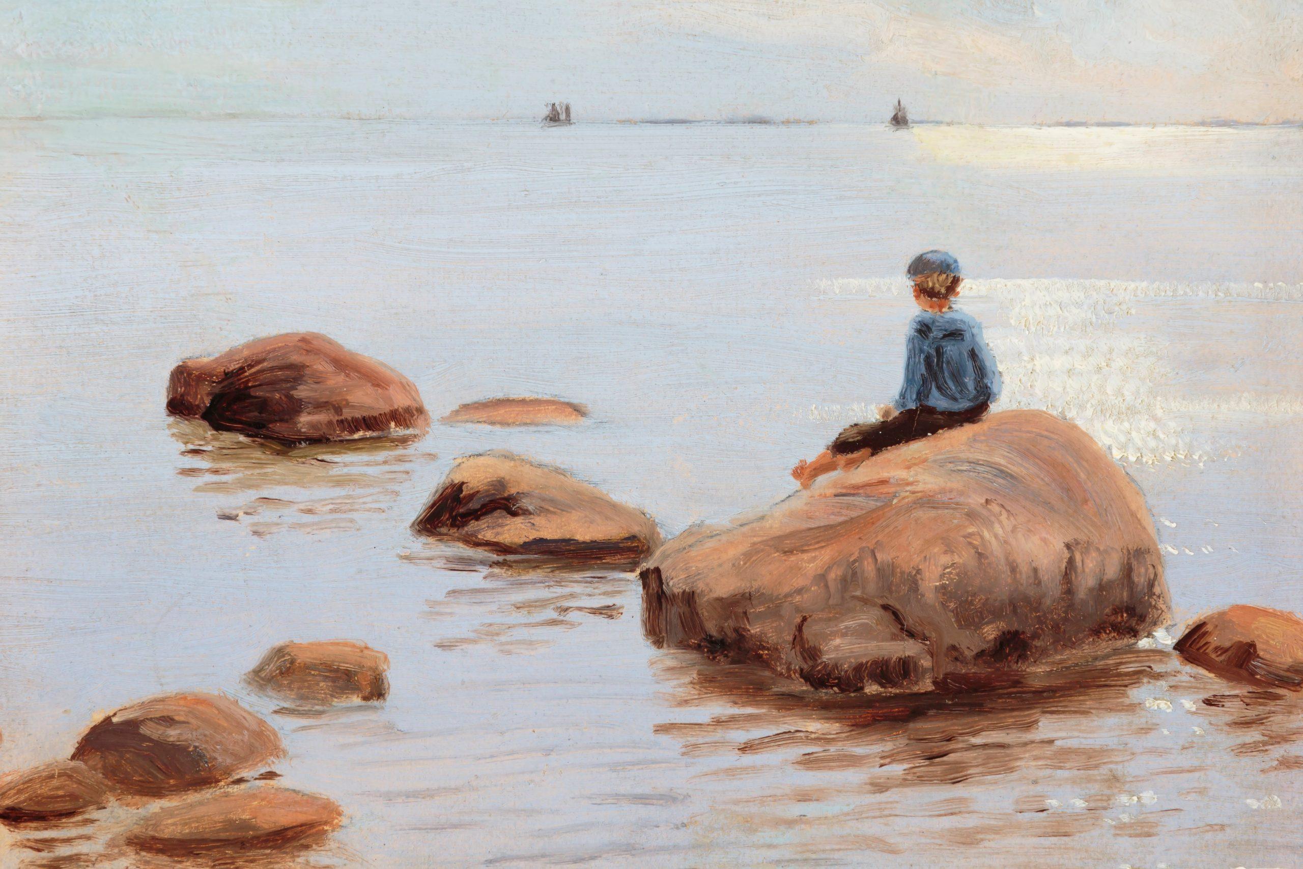 Kirpilä Art Collection is open throughout the summer